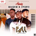 "Download Music: Adoniz x Brycekyd x X'pointz – ""FALL"""