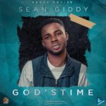 VIDEO Sean Giddy – God's Time (mp4 download)