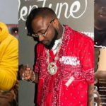 Watch The Moment Nigerian Singer Davido Snubbed A Guy On Instagram Live Video
