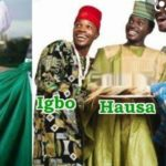 LOL!  Hausa People Are The Real Muslims, Igbos Are Christians, Yorubas Are Confused – Man Writes