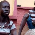 Nigerian Man Killed Brother For Bringing 2 Life Parrots Into Their Family Compound