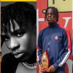 Nigerian Artiste King Perryy Tells Audience To Stop Comparing Fireboy & Rema, Joeboy With Him