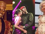 Gist: Adekunle Gold & Simi's Love Story Exposed In 3 Songs