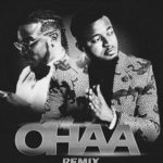 Download MP3: Mc Galaxy Ft. Peruzzi – Ohaa Remix
