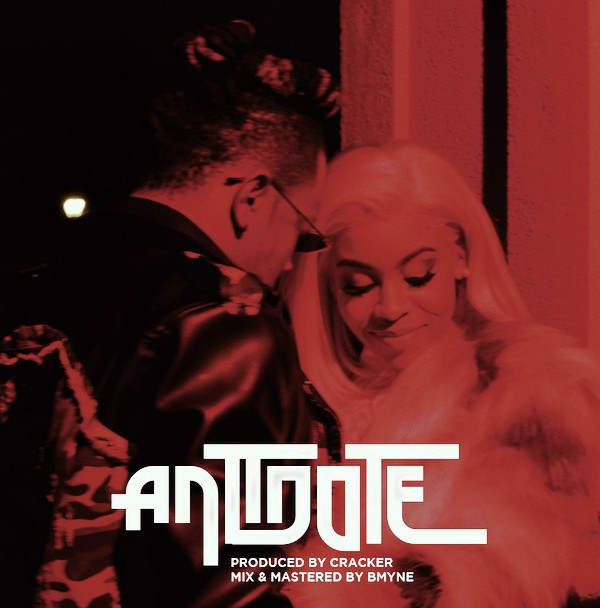 New Song: Mr Real - Antidote