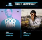 """Godwin"" vs ""Wetin We Gain""… Which Is A Bigger Song?"