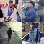 Nigerian Uber Driver Stabbed To Death In New York – Pics