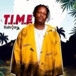 ENTERTAINMENT: Kelvyn Boy Release New Debut Project, (Time) Ep/Album