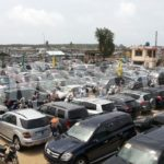 Kay's Report: JUST IN!!! Lagos State Mobile Court To Prosecute Owners Of Impounded Vehicles During Lockdown