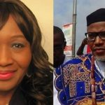 "CORONAVIRUS: ""Nnamdi Kano Is Already A Dead Man – Kemi Olunloyo reports"