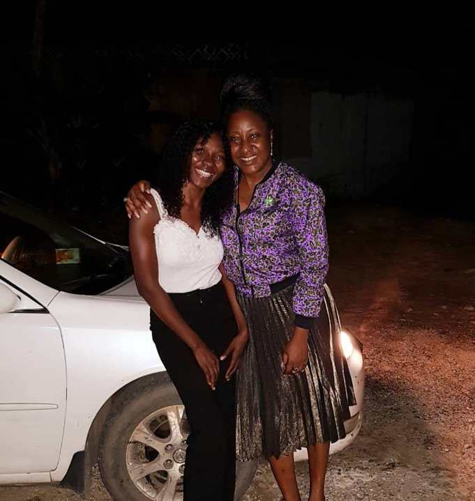 Nigerian Film: Actress Shares Experience With A Female Uber Driver
