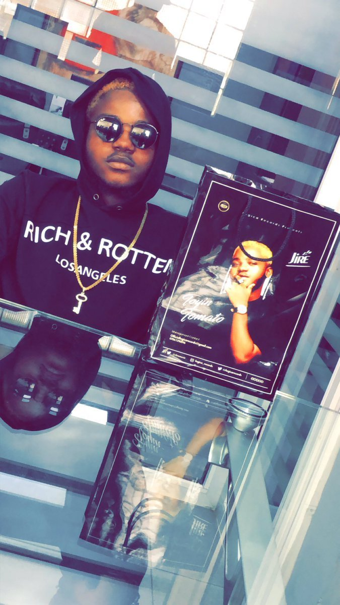 Jire Urges EFCC To Arrest More Musicians – Not Only Naira Marley & Zlatan