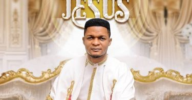 DOWNLOAD GOSPEL MUSIC: Joe Praize – Powerful Jesus