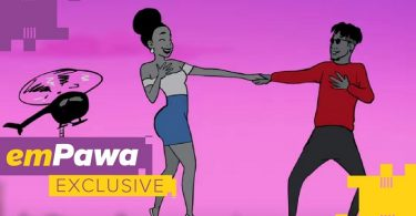 Download VIDEO: Joeboy – All For You (Visualizer)