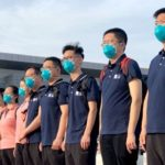 At Last!! China's Embassy Reveals The Whereabouts Of The Chinese Doctors Sent To Nigeria