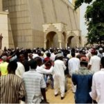 SO SAD! Man Slumps And Dies After Observing Eid Prayers In Kano