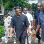 Orji Kalu Released From Prison