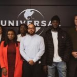 'Kel P' signs Label Contract with Universal Music Group (UMG) – (see details)