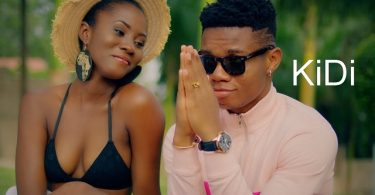 Download VIDEO: KiDi – Cinderella ft. Mayorkun And Peruzzi