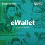LYRICS: Kiddominant ft. Cassper Nyovest – eWallet