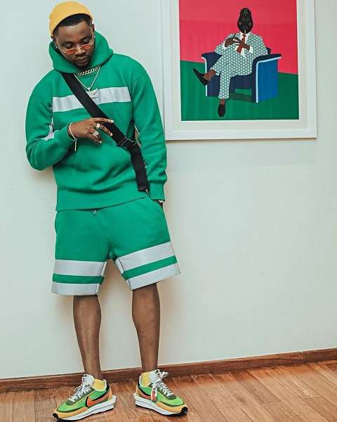 Even Kizz Daniel Is Against COZA Pastor Saga, (Read This)