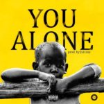 Download Ghana Music: Ko-jo Cue – 'You Alone'