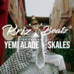 DOWNLOAD VIDEO: Krizbeatz – Riddim ft. Skales x Yemi Alade