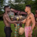 Download Music › Kuami Eugene Ft. KiDi – Ohemaa