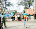Trailer Crushes Female LASTMA Officer To Death In Lagos