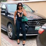 Laura Ikeji Revealed She Had No Intimate Friend To Borrow Her Wigs & Clothes
