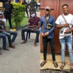 """I killed them because of N4m"" – Leader of kidnapping gang that killed three UNIPORT, RSU students tell police"