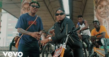 "Download VIDEO: Lil Kesh – ""Nkan Be"" feat. Mayorkun"