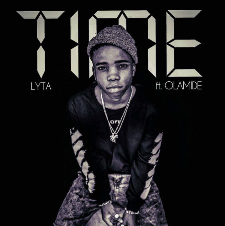 YBNL Small Singers - Limerick n Lyta Pushes New Music featuring Their Boss Olamide