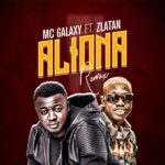 Download Music: MC Galaxy – Aliona (Remix) Ft. Zlatan