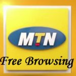 How To Get Free 1GB And 400MB Data On MTN (browsing cheat)