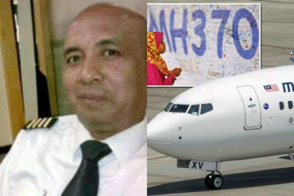 Malaysian Airlines MH370: Pilot deliberately suffocated all passengers before crashing plane