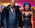 Babes Wodumo's dad disappointed over steamy Jacuzzi video with bae Mampintsha