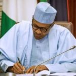 Buhari Sacks BOA Management Team, Appoints New MD