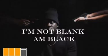 Download VIDEO: Medikal – I'm Not Blank Am Black