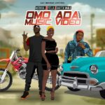 Music: Medikal – Omo Ada (Remix) ft. Shatta Wale & Fella
