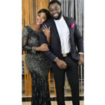 This Birthday Message From Mercy Johnson To Her Husband Is So Perfect