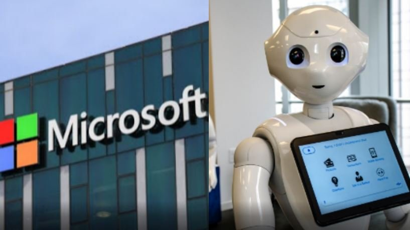 Microsoft Fires 50 Journalists, Set To Replace Them With Robots ...