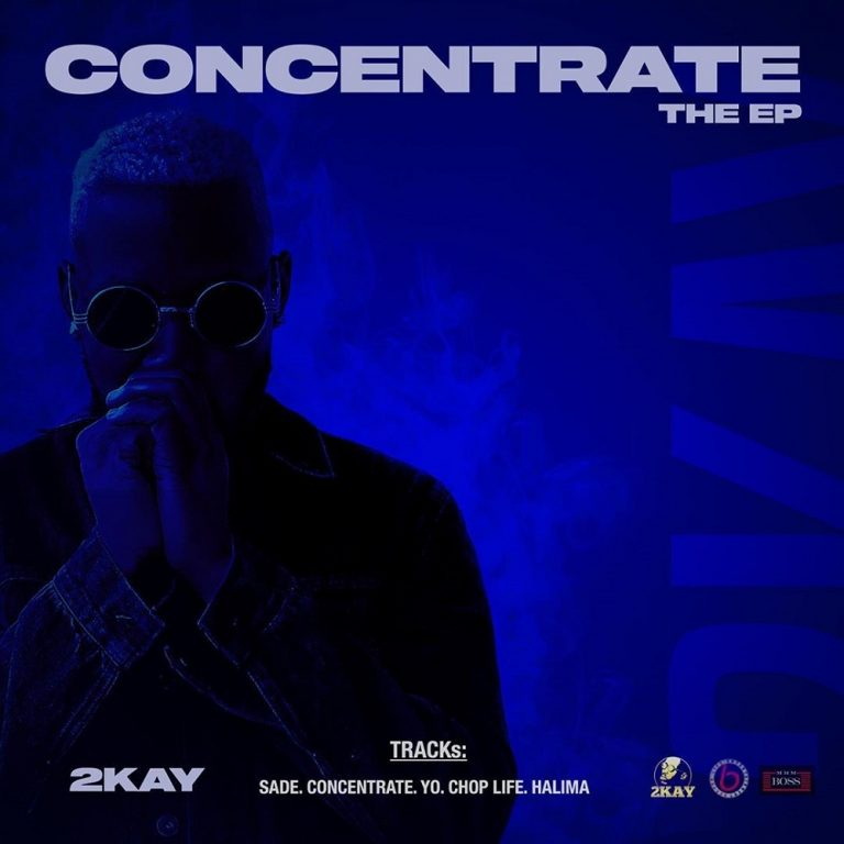 Download Music: Mr 2kay – Concentrate