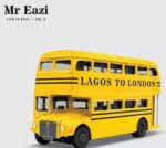 DOWNLOAD AUDIO: Mr Eazi Ft. Simi - I Surrender