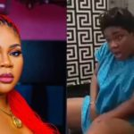 I choose who eat my vagina because it is my birthright– Actress Fessy Okafor (video)