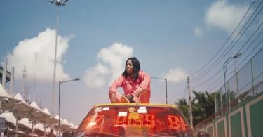 WATCH/DOWNLOAD VIDEO: Mz Kiss – BRAAA