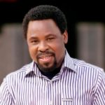 Prophet T.B Joshua Sends New Message To Donald Trump Over US Election