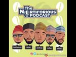 #NorthoriousPod (Episode 2) Game of Thrones Kano And Alte Music & the Resurrection