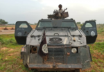 How We Overran Boko Haram In Yobe - Nigerian Troops