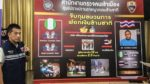 Thailand Force Arrests Nigerian Man Over Internet Fraud